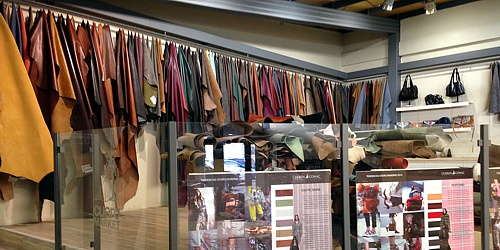 Good South American Leather Services